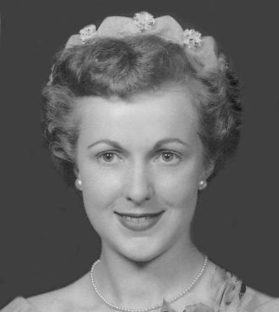 Joan Waggener Stout (HCP)