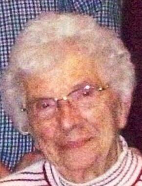 Obituary: Margery J. Lehenbauer, 91, of Hannibal
