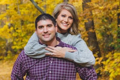 Engagement: Goans-Bergeson