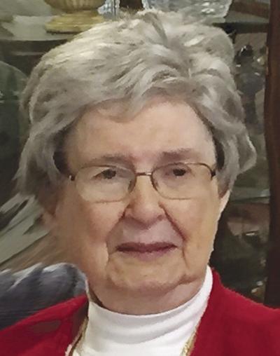 Mary W. Mudd