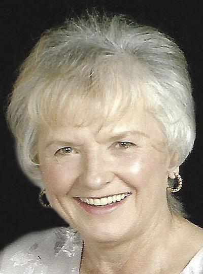 Mary M. Scheiter