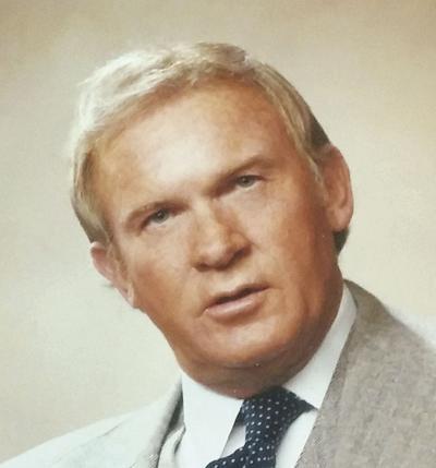 Bernie A. Rhodes, Jr.