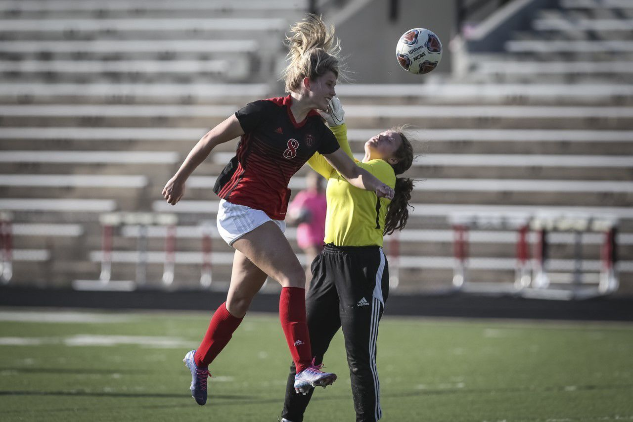 Falconer scores four goals in Hannibal win over Mexico