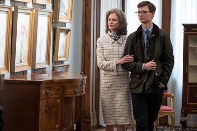 Movie review: 'The Goldfinch' is for the birds
