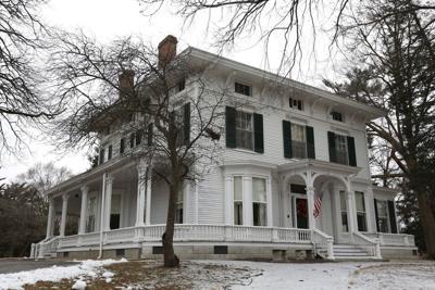 Lorenzo Bull House