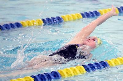Sophomore Ashtyn Stewart-2nd-100 Backstroke.JPG