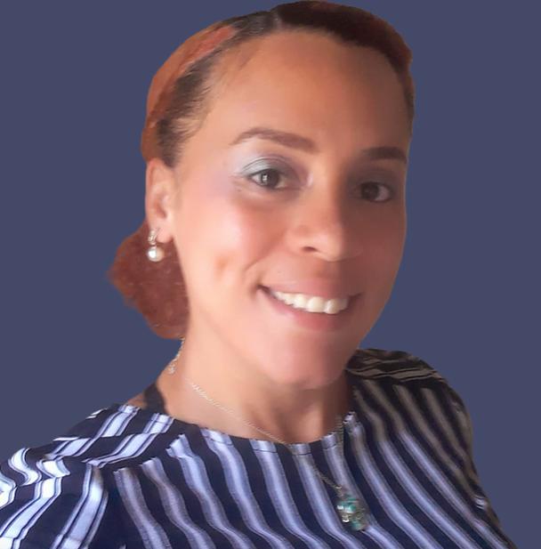 Tashina Miller
