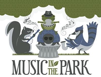 Dakota County Music in the Park