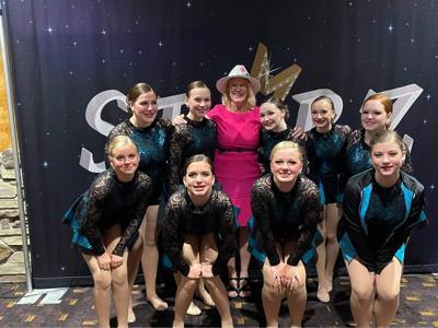 Jans School of Dance