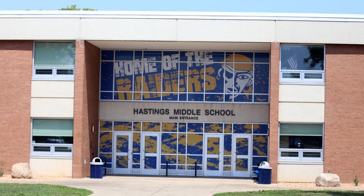 Hastings Middle School
