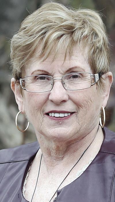 Harriet McFeely