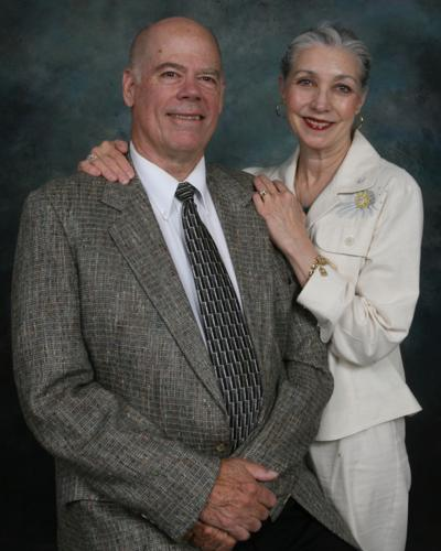 Don and Nancy Seaton