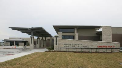 Smith County Hospital