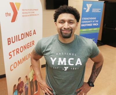 Rich Williams YMCA