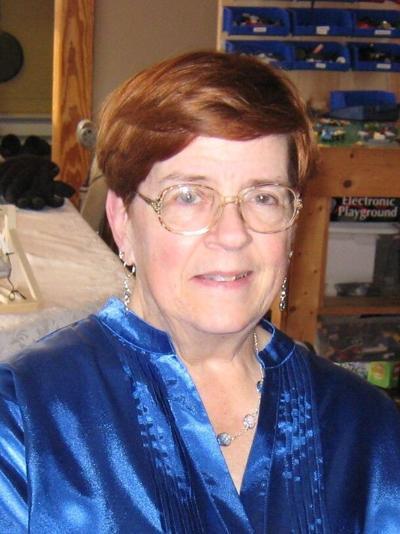 Maggie Sommer