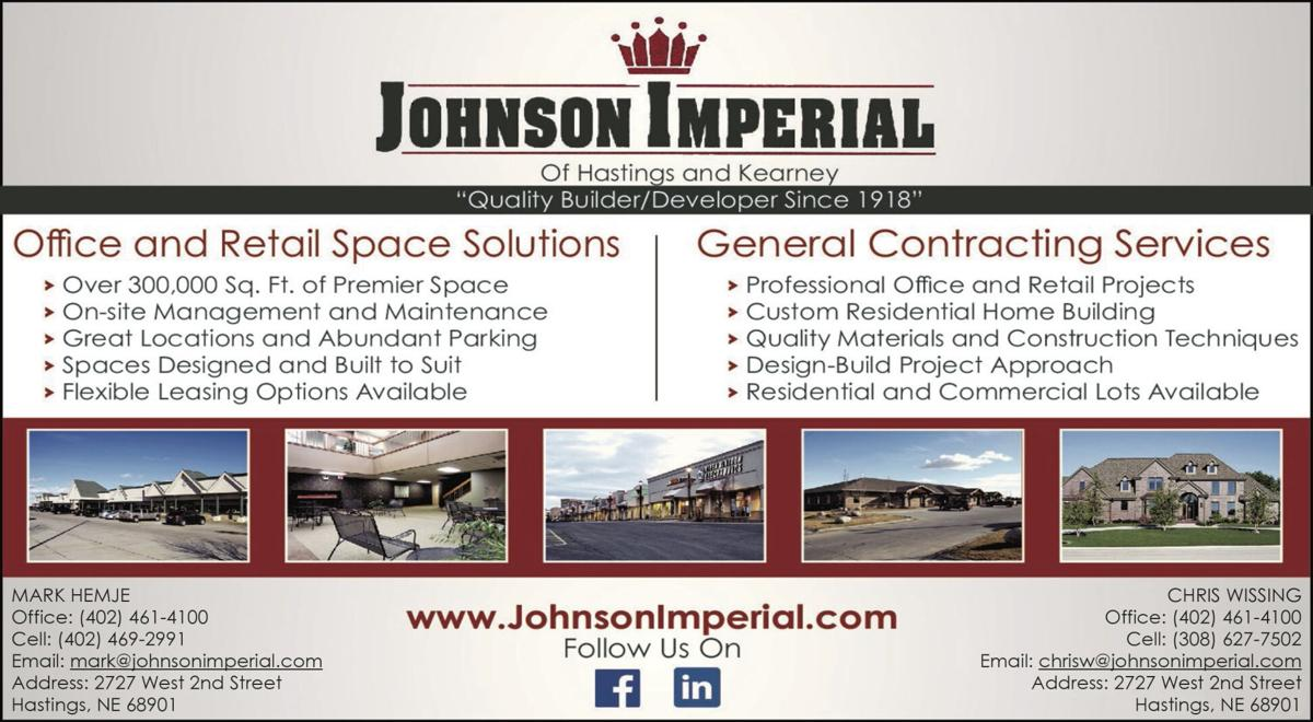 Johnson Imperial