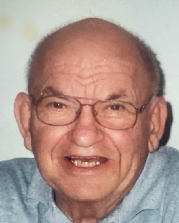 James 'Jim' Swartzell Sr.