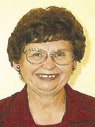 Joyce L. Bohlen
