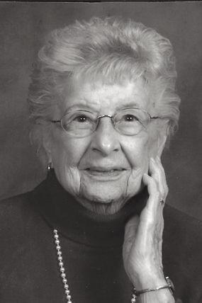 Wilma R. Wood