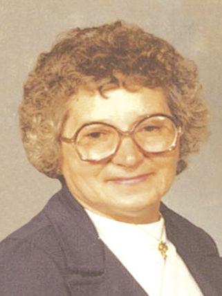 Betty J. George