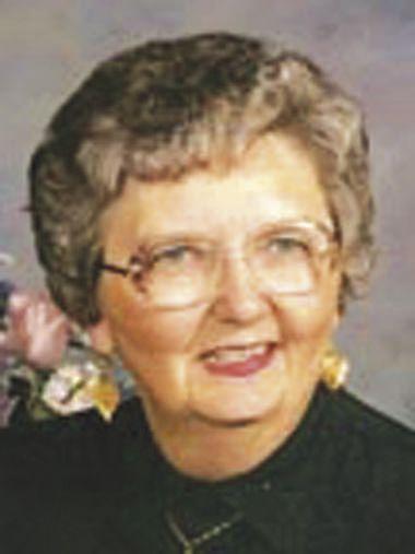 Beverly A. Saathoff