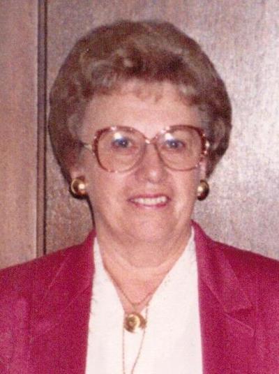 Bonnie L. Bartels