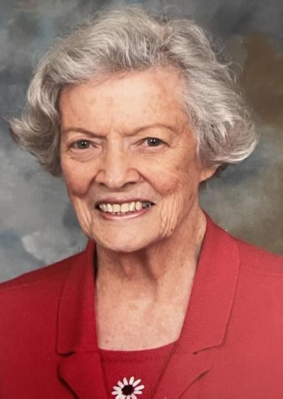 Marjorie A. Gardner