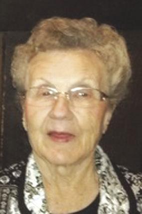 Marilyn M. Aspegren