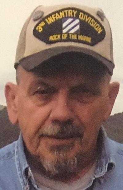 William 'Bill' E. Zimmerman