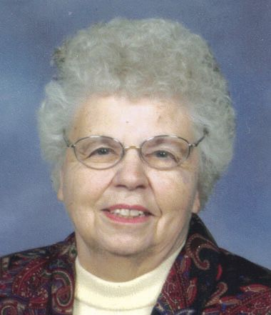 Donna L. Harms