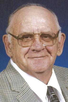 Robert W. Lauenstein