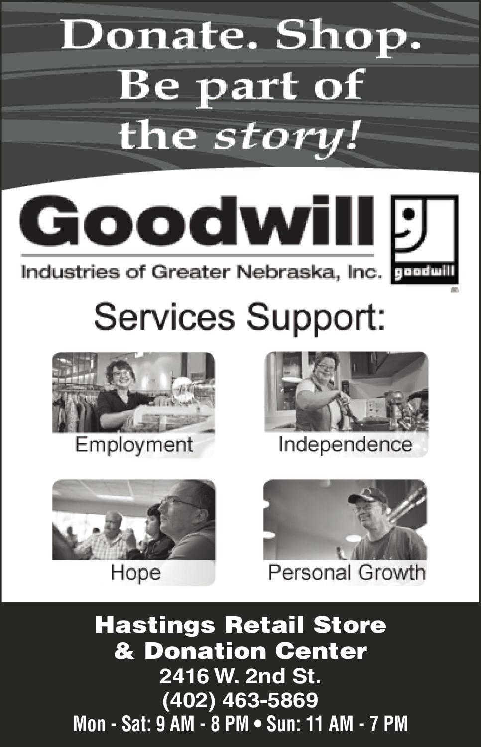 Goodwill 2