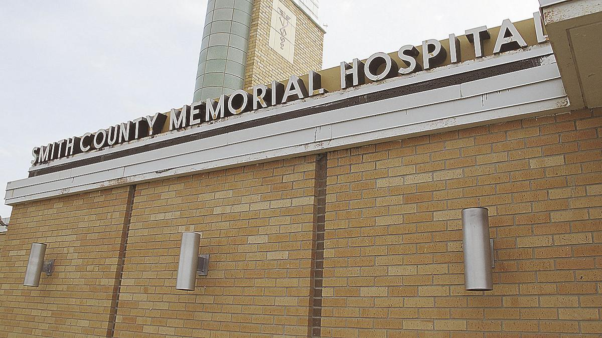 Smith County residents get behind plan for new hospital | News ...