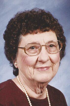 Lois Elaine Bullard