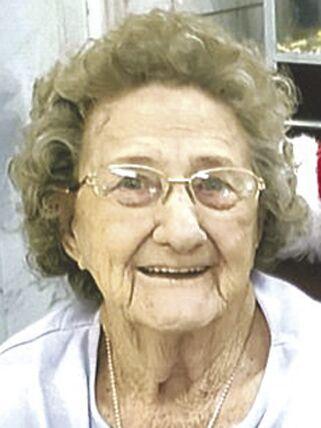 Betty J. Ground