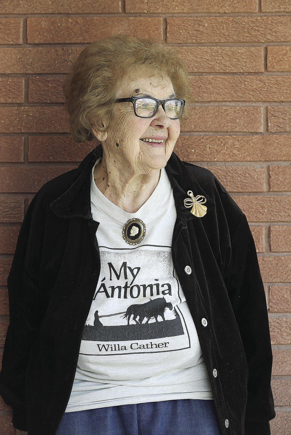 Antonette Willa Skupa Turner