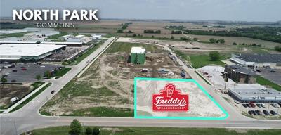 Freddy's at North Park