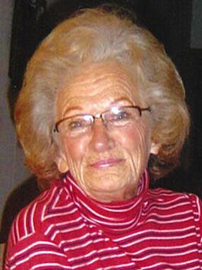 Priscilla E. 'Percy' Maul
