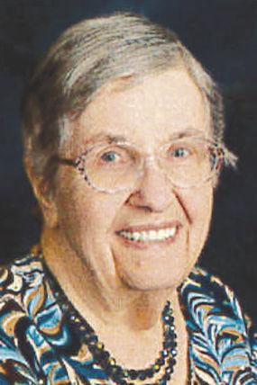 Evelyn J. Aufdenkamp