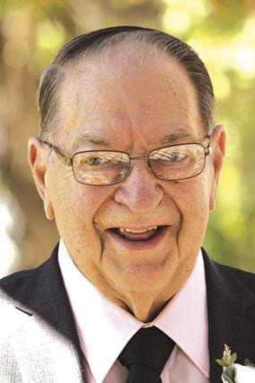 Donald W. Jarosik