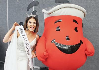 Miss Kool Aid