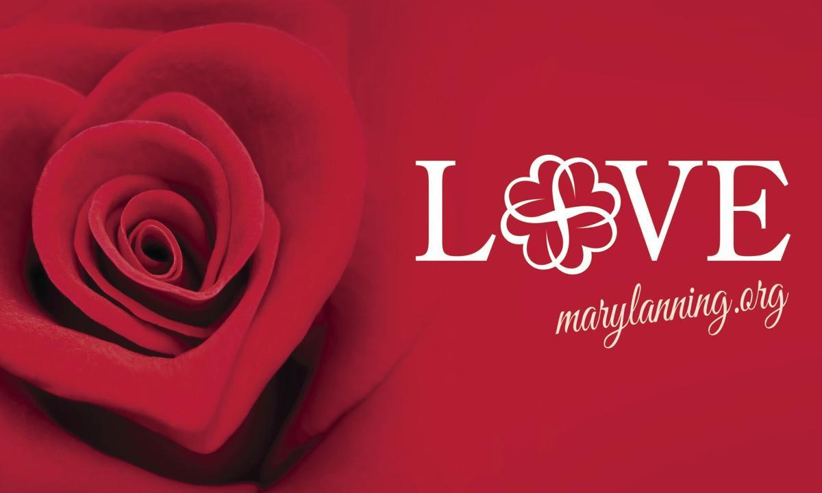 Mary Lanning