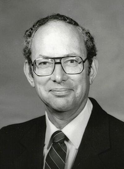 Donald Reynolds