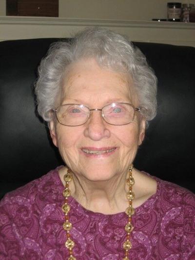 Jewel C. Parr