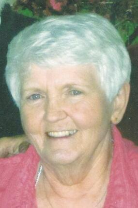 Elizabeth Ann Riley