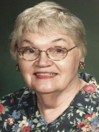 Joyce A. Dickenson