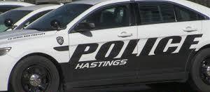 Hastings Police