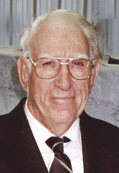 Harry M. Sprague