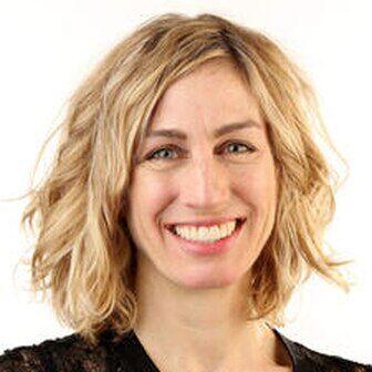 Heidi Stevens