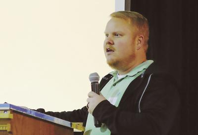 Big Idea Hastings Dustin Schmidt